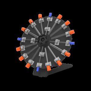 Disc Rotator